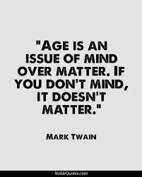 Quotes About Age Inspiration 48 Age Quotes 48 QuotePrism