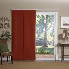 atrium door curtain ideas back door curtain ideas