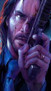 John Wick Wallpaper Android - KoLPaPer ...