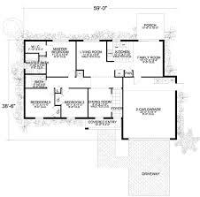 slab house plans with bonus room