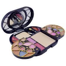 kiss beauty fashion colour make up kit