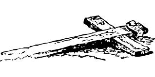 Znalezione obrazy dla zapytania krzyż chrześcijański