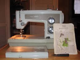 kenmore zigzag sewing machine. my pop gave me grandmother\u0027s sewing machine. it\u0027s a sears kenmore 1320 \ zigzag machine e