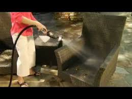 How To Clean Outdoor Furniture  Merry MaidsHow To Clean Wicker Outdoor Furniture
