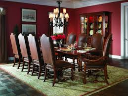 Side Chairs Living Room Hooker Furniture Dining Room Waverly Place Upholstered Side Chair