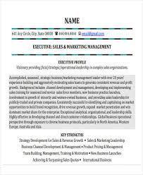 50+ Business Resume Templates - Pdf, Doc | Free & Premium Templates