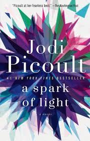 Jodi Picoult A Spark Of Light 2018