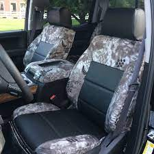 chevy gmc covers and camo