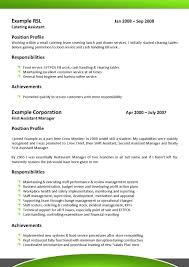 cover letter Accounting Objectives For Resumes Accounting Supervisor  Objective Leadership ExperienceHospitality Resume Objective Examples Medium  size ...