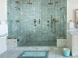 Bathtub Ideas:Wonderful Glass Master Bathroom Shower Design Ideas   Modern  Home Design Inside Top