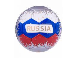 Купить <b>мяч футбольный Jogel Russia</b>, размер №5 по цене от 0 ...
