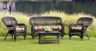 The plete Guide to Antique Wicker Patio Furniture