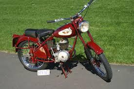 james captain 197cc 1951 engine villiers