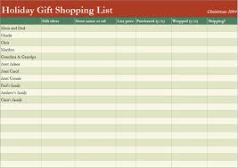 7 Shopping List Templates Office Templates Online