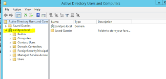 Step By Step Guide To Rename Active Directory Domain Name