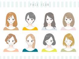 絶対に失敗したくない人へ自分に似合う髪形をシミュレーションする