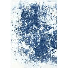 bright colored wool area rugs forge abstract blue pale rug