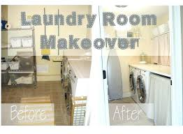 Unfinished basement laundry room ideas Diy Room Make Over Ideas Unfinished Basement Laundry Room Makeover Basement Laundry Room Makeover Ideas Decor Tremendous Unfinished 1percentmarketingwebdesignco Room Make Over Ideas Unfinished Basement Laundry Room Makeover