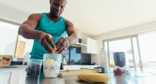how to fuel a morning workout the