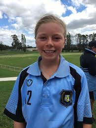 Sophie Parsons, Year 7, was recently in... - Armidale Secondary College    Facebook