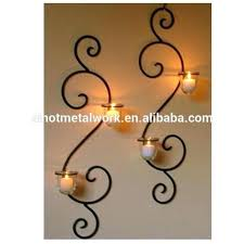 wall tealight holder wrought iron tealight holder metal wall mounted candle holder outdoor wall tealight holders wall tealight