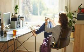 working for home office. 17 Ways To Work From Home Working For Home Office