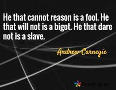 andrew carnegie quote wondrous words  andrew carnegie quotes