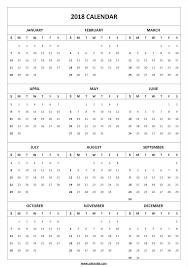 Word Year Calendar Year Calendar Template Excel Free Printable Monthly Yearly Cute In