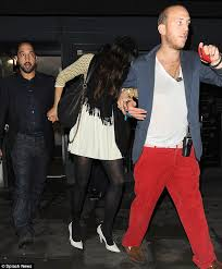 paula patton siblings. Fine Siblings Protected Two Bodyguards Helped To Escort Paula Patton Out Of Boujis On Siblings D