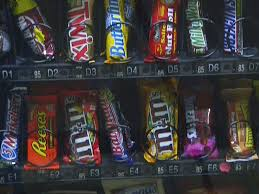 Affordable Care Act Vending Machines Inspiration Best Worst Vending Machine Snacks