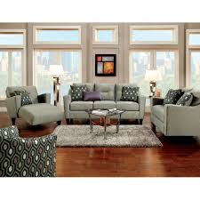 Furniture America Living Room Collections