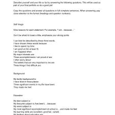resume resume examples describe yourself how to describe yourself 5