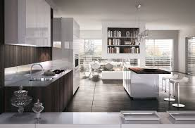 Small Contemporary Kitchens Contemporary Kitchen Best Minimalist Kitchens With Perfect
