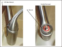 kohler kitchen faucet removal tool
