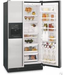 Brilliant Kitchenaid Superba 42 Refrigerator Inside Side By Filters Design
