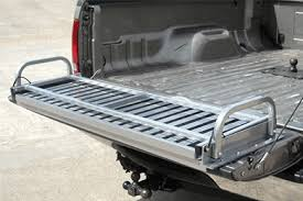 Great Day Truck N' Buddy Magnum Tailgate Step - Full Width Heavy ...