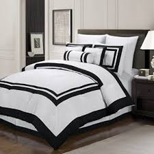 red black and white comforter sets handprinting comforter bed set contemporary stripped patterned black white lift long classical bedling beautiful