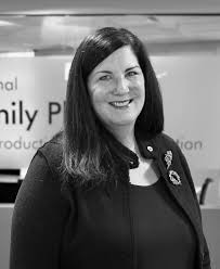 Meet Clare Coleman - National Family Planning & Reproductive Health  Association