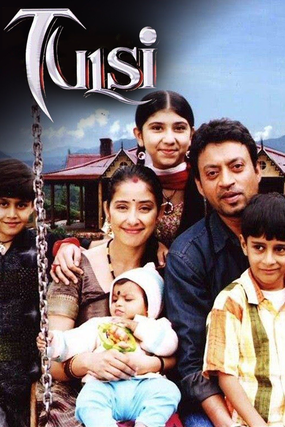 Tulsi (2008) Hindi Full Movie 480p | 720p