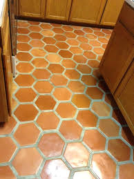 hexagon terracotta ceramic kitchen tiles type images in tile hexagonal australia