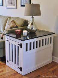 diy dog house indoor ping