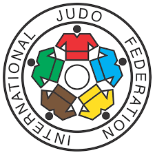 Image result for international judo federation logo