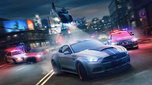 new release pc car gamesEA CEO Reveals New Upcoming Need for Speed Game
