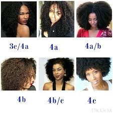 Natural Curl Pattern Unique African American Hair Curl Pattern Chart Medschools