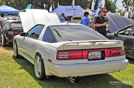 19th Annual All-Toyotafest | Top 10 Supra | DrivingLine
