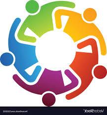 Best Free Clip Art Best Free Teamwork Logo Vector File Free Free Vector Art