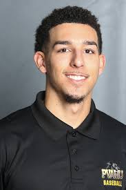 Jordan Johnson - Baseball - Prairie View A&M University Athletics