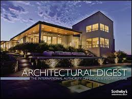 Architectural Digest The International Authority On Design