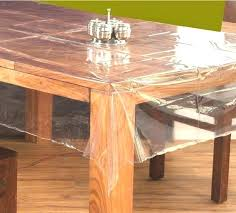 round table protector plastic table protector clear table protector cover round clear plastic table covers plastic round table protector
