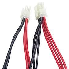 custom pci e molex 5557 6 pin connector wiring harness global sources custom pci e molex 5557 6 pin connector wiring harness